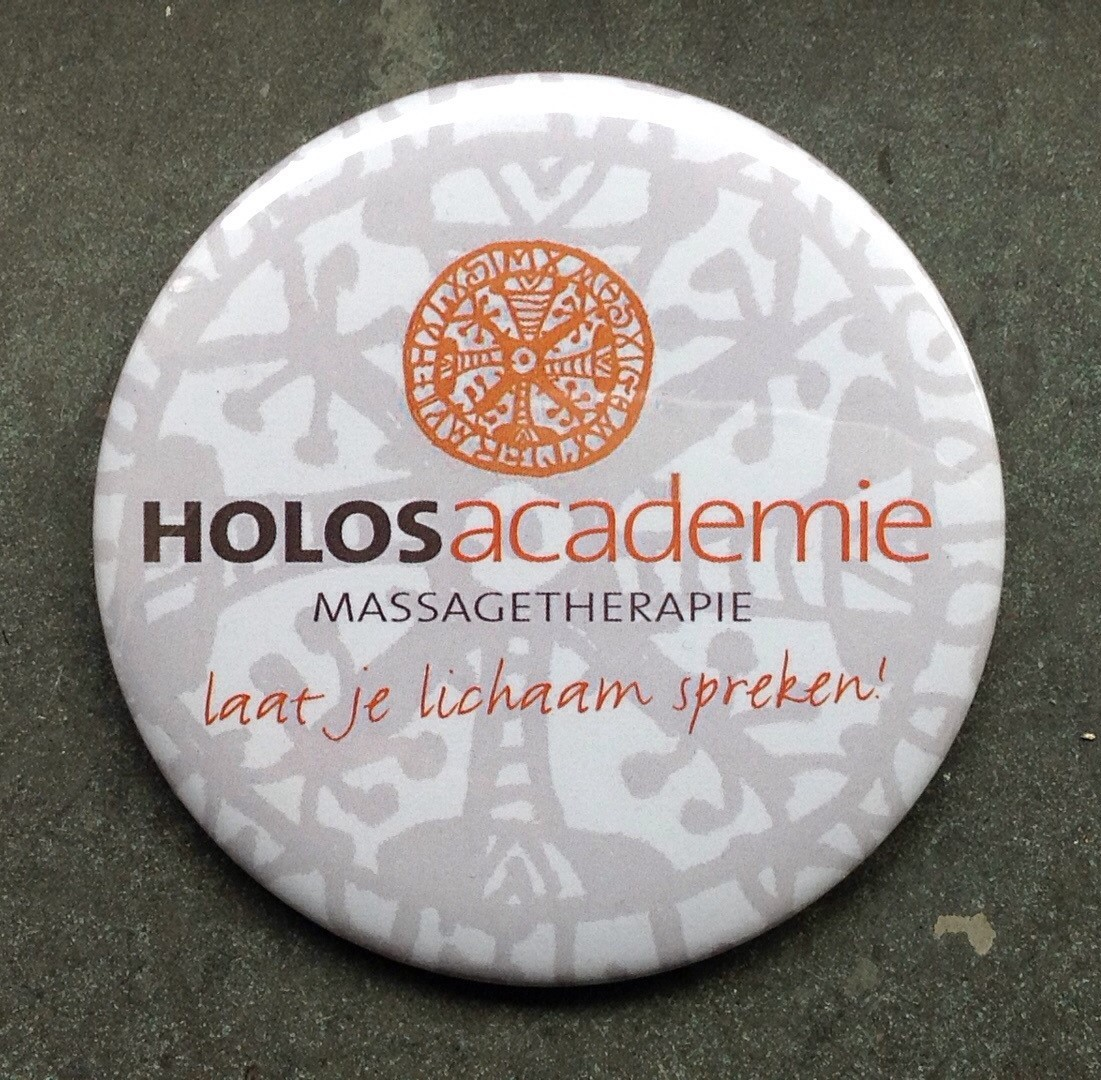 HOLOS academie voor massagetherapie