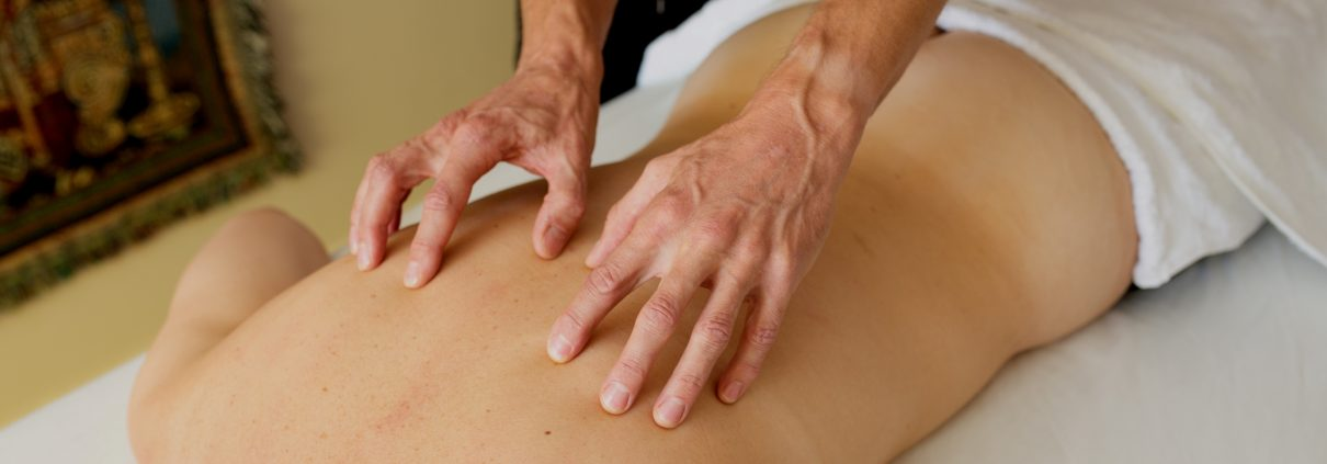 Umoya Health holistische massage