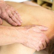 Holistische massage Umoya Health