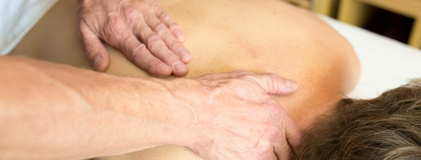 Holistische massage Umoya Health