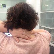 nek en schouder massage Amersfoort
